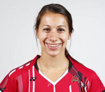 Club de badminton du Rouge et Or de l'Université Laval